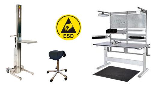 ESD-produkter