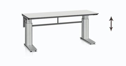 Elektriska bord