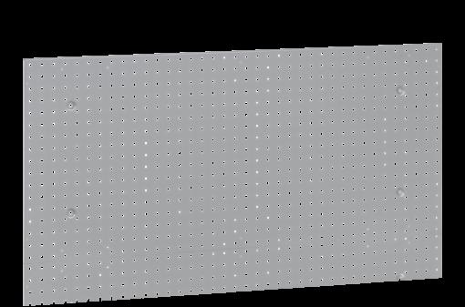 Perforerad panel 3-373-3