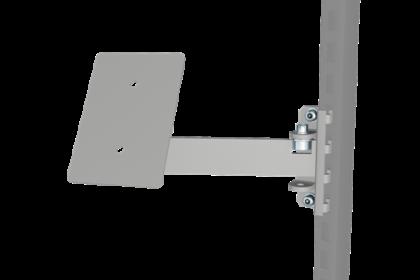 Scannerhållare inkl ledbar arm 3-472-3
