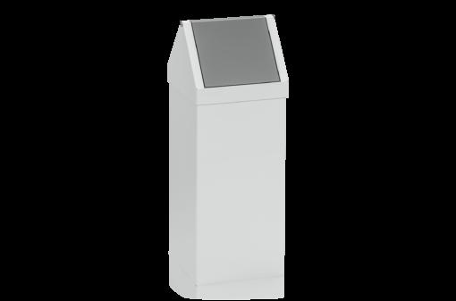 Avfallsbehållare dubbel 2-410-3