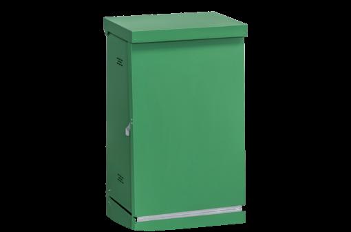 Säckhållare grön 2-497-0_1