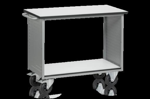 Vagn flex grå 5-660-3