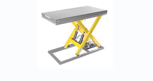 Lyftbord 0-2000 kg