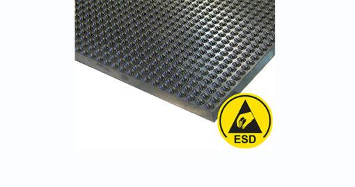 ESD-mattor