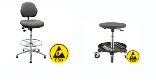 ESD-stolar