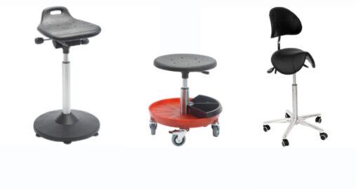 Alla stolar